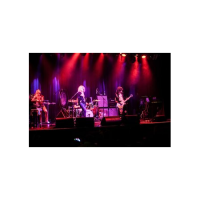 Zoso: The Ultimate Led Zeppelin Tribute Band presented by WONE