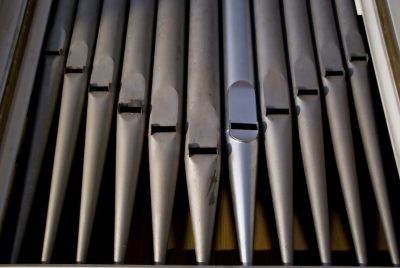 JOB OPPORTUNITY: Organist position open at First C...