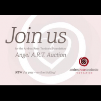 6th Annual Angel ART Auction