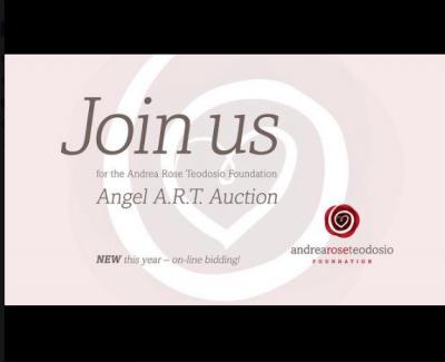 6th Annual Angel ART Auction