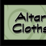Make your own Altar Cloth
