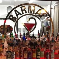 Barmacy Bar & Grill