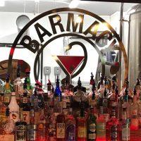 Barmacy Bar & Grill