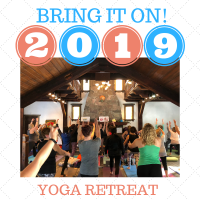 Bring It On 2019 Yoga Retreat