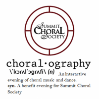 Choral•ography