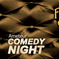 Comedy Night - Funny Finals Finale