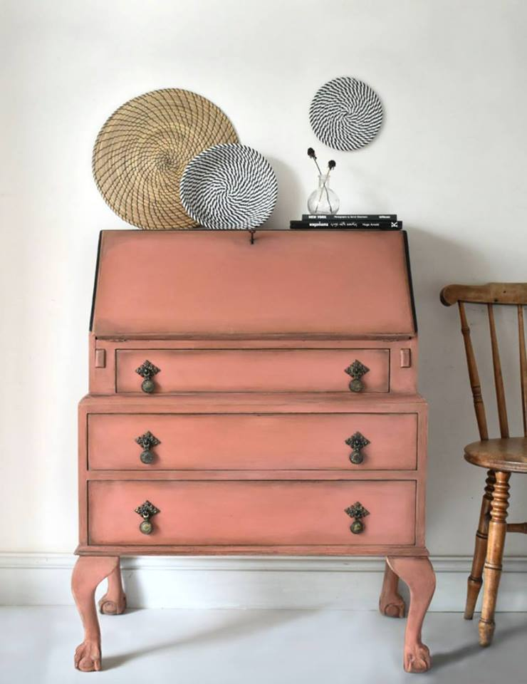 Annie Sloan Chalk Paint Your Own Piece Class Presented By