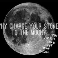 Full Moon Cleansing