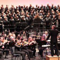 Gospel Meets Symphony - Akron Symphony