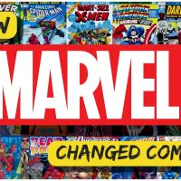 How Marvel Changed Comics