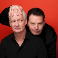 Colin Mochrie & Brad Sherwood: The Scared Scri...
