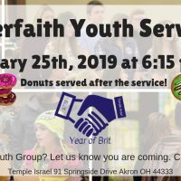 Interfaith Youth Service