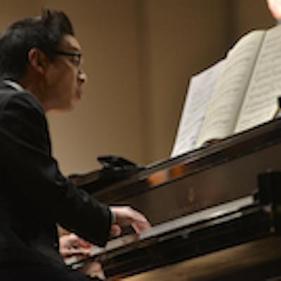 Kent Keyboard Series: Jerry Wong