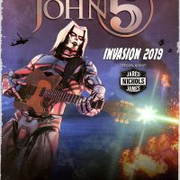 John5 & The Creatures at The Empire - a 175 Concert Experience!