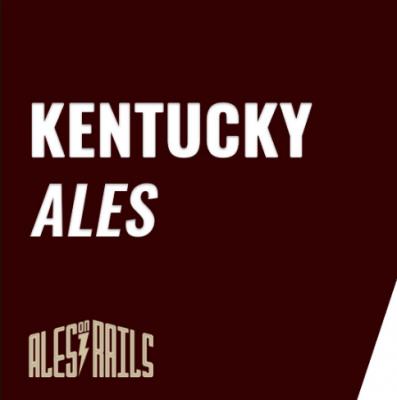 Ales on Rails™: Kentucky Ales
