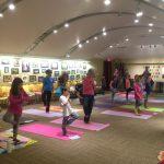 Kids Yoga & Mindfulness at Nature Realm