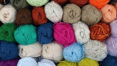 Needlework: Close-Knit Crochet Club