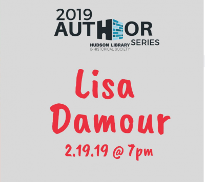 An Evening with Dr. Lisa Damour, Author of Under P...