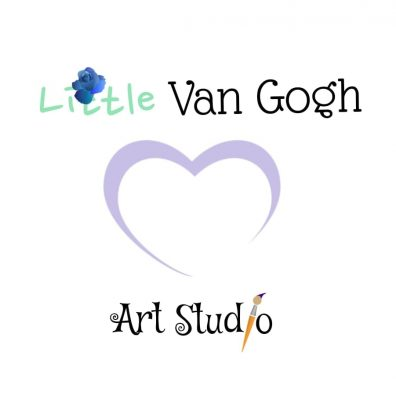 Little Van Gogh Art Studio