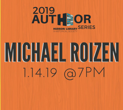 An Evening with Dr. Michael Roizen