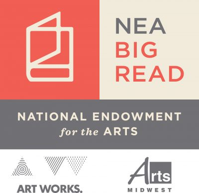 Big Read Accepting Grant Applications for Community-Wide Reading Programs