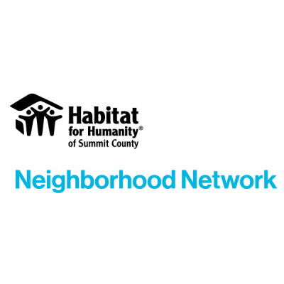 Neighborhood Network Monthly Meeting