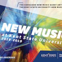 THE 2018-19 KENT STATE UNIVERSITY NEW MUSIC SERIES