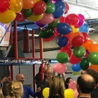 Cafe O'Play: Noon Years Eve Celebration