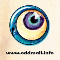 Oddmall: Emporium of the Weird 2019