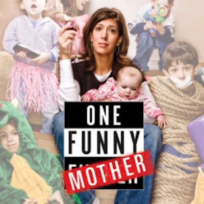 Dena Blizzard: One Funny Mother