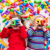Play Time: Pitter Patter Play Group