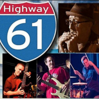 Live at the Block - Highway 61