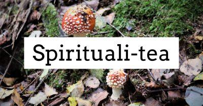 Spiritualitea
