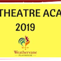 Weathervane Playhouse Spring Theatre Academy 2019