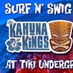 Surf N' Swig Saturdays (Holiday Party!!)