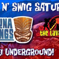 Surf N' Swig Saturdays (Aug)