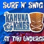 Surf N' Swig Saturdays (Sept)