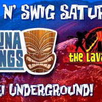 Surf N' Swig Saturdays (Sept)