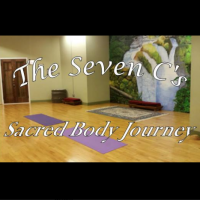 The Seven C's: Sacred Body Journey at Pure Intentions