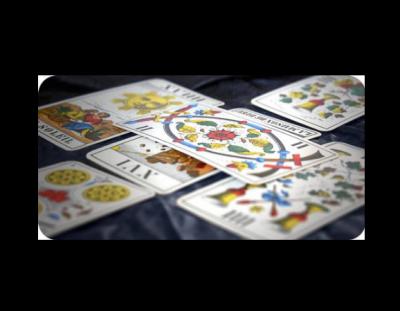 Tarot Layouts