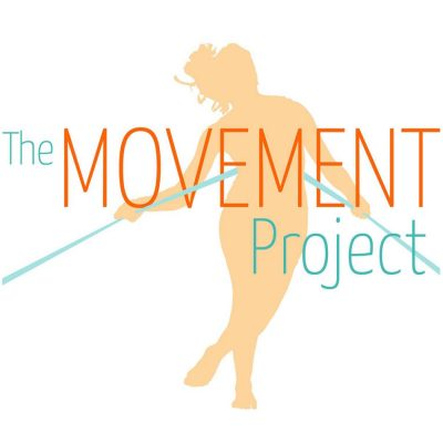 COMPANY AUDITION WITH THE MOVEMENT PROJECT