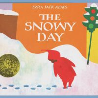 Time to Play: The Snowy Day