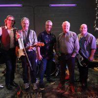 Time Machine Band - Firehouse Tallmadge
