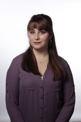 Lydia DeVincent