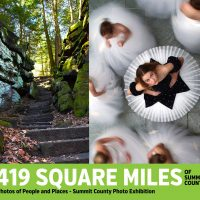 Call for Artists Photographers: 419 Square Miles of Summit County