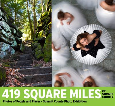 Call for Artists Photographers: 419 Square Miles o...