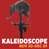 Kaleidoscope Artist Panel Discussion