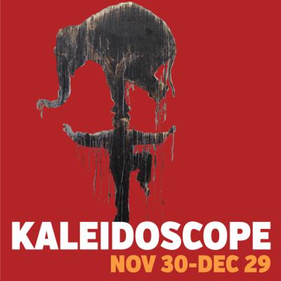 Kaleidoscope Artist Panel Discussion