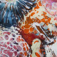 I Speak in Idioms, an exhibition by Christi Birchfield