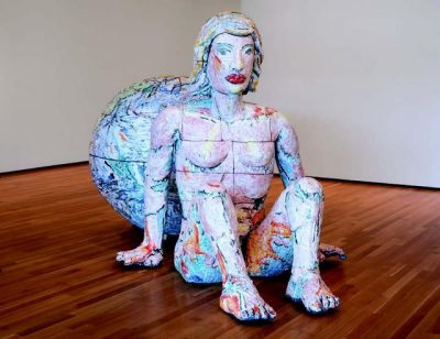 Girls to the Front: Women Artists in the Akron Art...